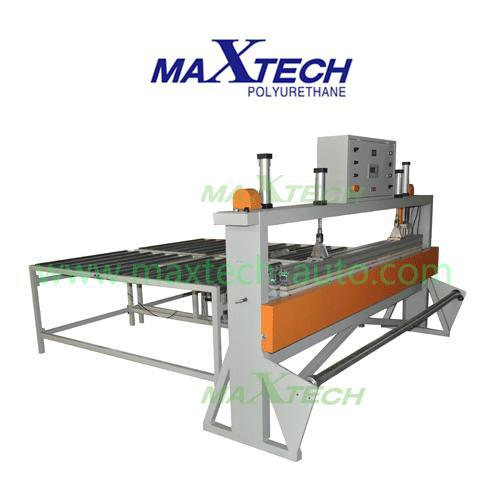 MAX-MP Mattress Film Packing Machine